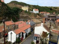 Stay in Staithes Dog Friendly Cottages